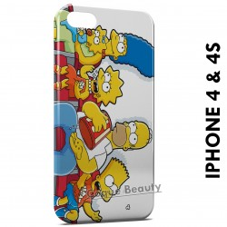 iPhone 4/4S The Simpsons 2