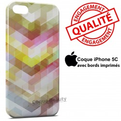 iPhone 5C 3D Transparence Design