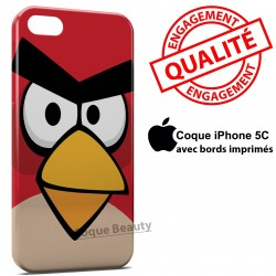 iPhone 5C Angry Birds