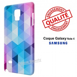 Galaxy Note 4 3D Diamond Colors