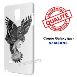 Galaxy Note 4 Aigle