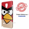 Galaxy Note 4 Angry Birds