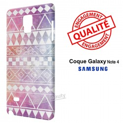 Galaxy Note 4 Aztec Galaxy