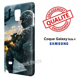 Galaxy Note 4 BattleField Wars