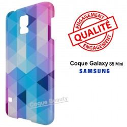 Galaxy S5 Mini 3D Diamond Colors