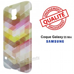 Galaxy S5 Mini 3D Transparence Design