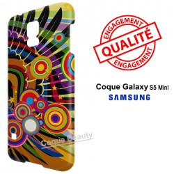 Galaxy S5 Mini Aile d'aigle Design