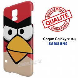 Galaxy S5 Mini Angry Birds