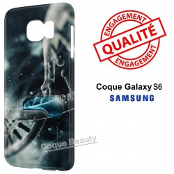 Coque Galaxy S6 ADN Bionic