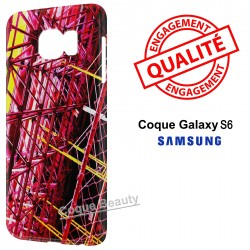Coque Galaxy S6 Architecture Design