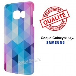 Galaxy S6 Edge 3D Diamond Colors