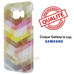 Galaxy S6 Edge 3D Transparence Design