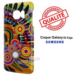Galaxy S6 Edge Aile d'aigle Design