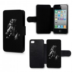 Etui Housse iPhone 6 Bloody Beetroots