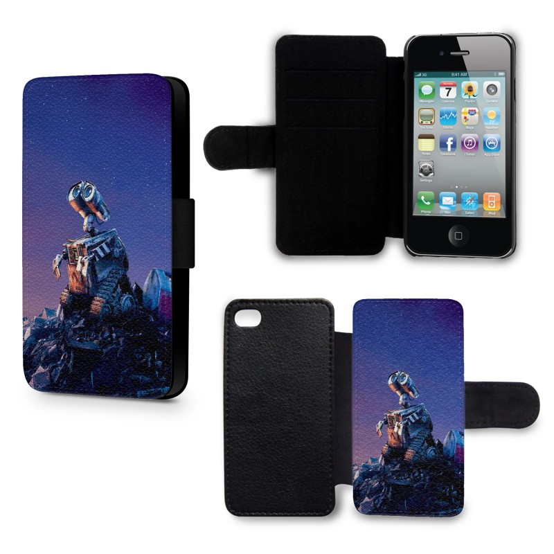 Etui housse iphone 6 wall e coque spirit for Housse iphone 6