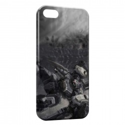 iPhone 5 & 5S Armored Core Game