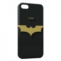 iPhone 5 & 5S Batman Logo