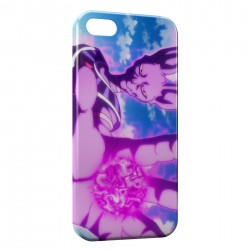 iPhone 5 & 5S Beerus Dragon Ball Manga