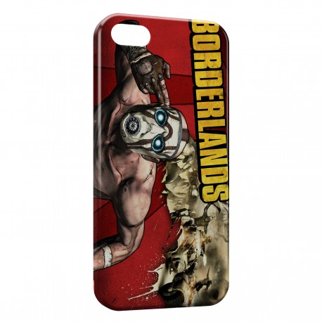 iPhone 5 & 5S Borderlands Game 3