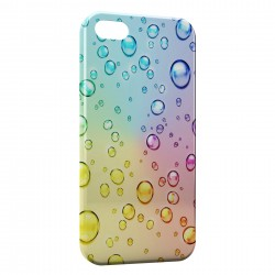 iPhone 5 & 5S Bulles Multicolor