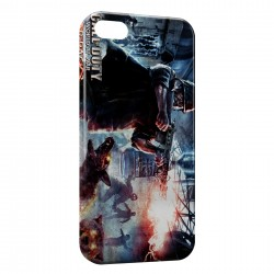 iPhone 5 & 5S Call Of Duty World At War Zombie Dog Nazi
