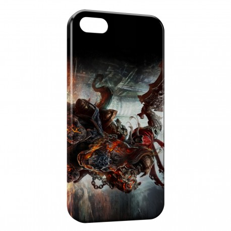 iPhone 5 & 5S Darksiders Game