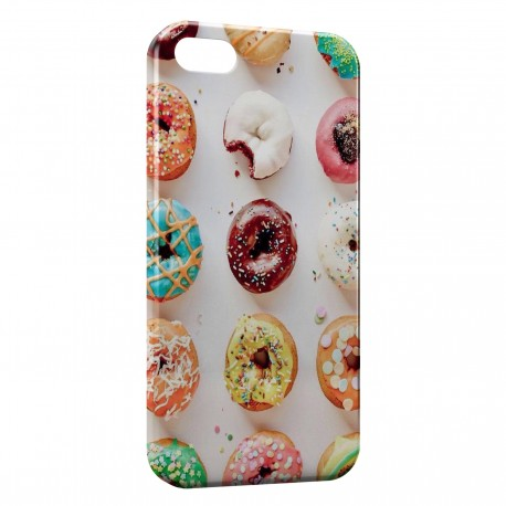 iPhone 5 & 5S Donuts Yum