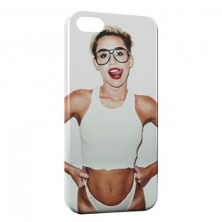 iPhone 5 & 5S Miley Cyrus 2
