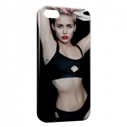 iPhone 5 & 5S Miley Cyrus 3