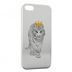 iPhone 5 & 5S Tiger Tigre Style Design