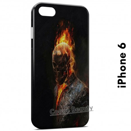coque iphone 6 gohst