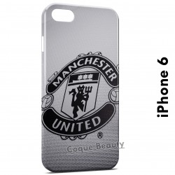 iPhone 6 Manchester United Football