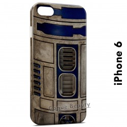 iPhone 6 R2D2 Star Wars Robot Droid