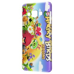 Galaxy A5 (2015) Angry Birds 2
