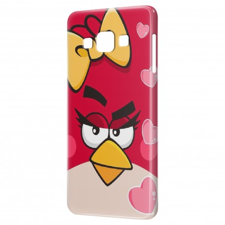 Galaxy A7 (2015) Angry Birds 4