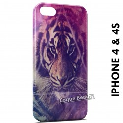 iPhone 4/4S Lion Beautiful